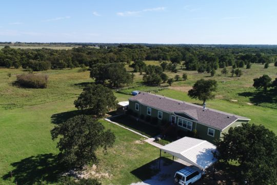 Buffalo Springs Ranch & Home