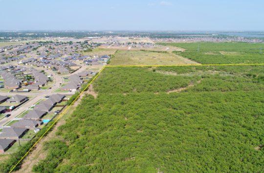 Development Land on Sisk Rd. – 40