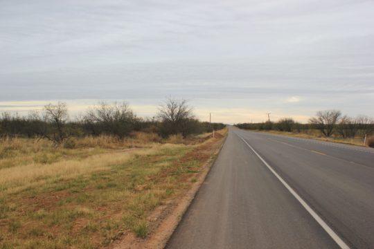 Development Land on Sisk Rd