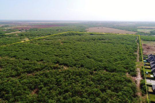 Development Land on Sisk Rd. – 80
