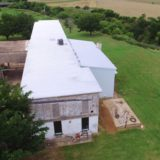 Odell Cotton Gin Turned Into A House For Sale Vernon Texas