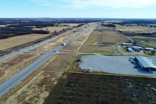Wise County Hwy 287 Commerical Property