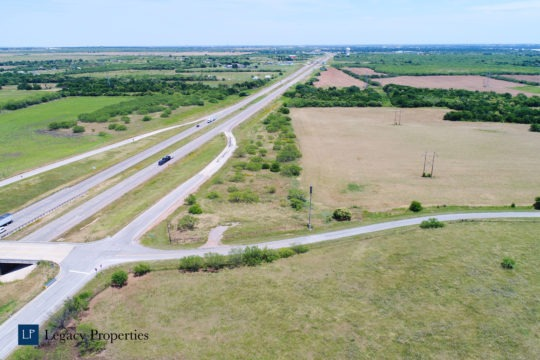 HWY 287 Development Land