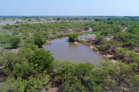 Nocona Ranch Land