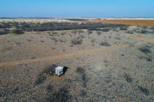 Paducah Hunting Ranch