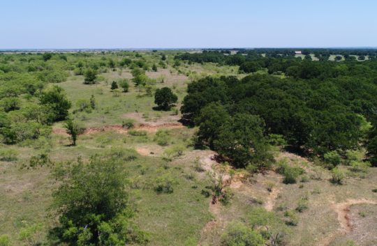 North Texas Hunting Property