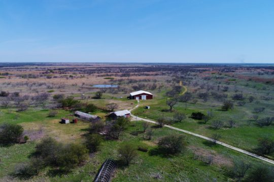 Cullum Ranch – East Side