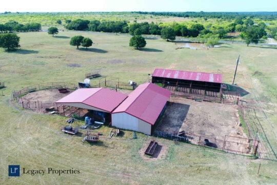 North Texas Ranch