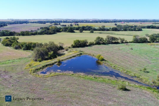 Elm Creek Ranch Estates | Tract 4