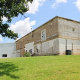 Odell Cotton Gin – House & Land