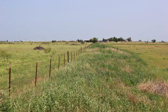 Crowell Farm