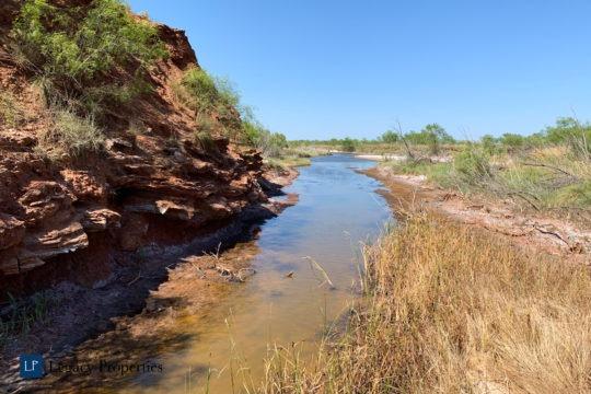 RCI Estelline River Ranch