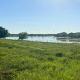 Forestburg Land with Fishing Tank