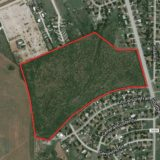 Development Land on Southwest Parkway